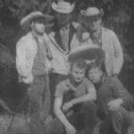 T.O. Biely tesák (cca 1960); Jim vľavo