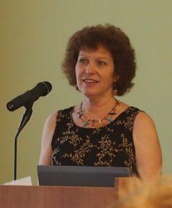 Julie A. Seton