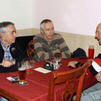 Stocky, Starec a Špricek