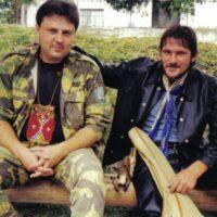 stretnutie Túlavých duší - 8. výročie T.O. Severka (1998)