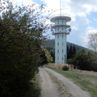 veža z Pána prsteňov