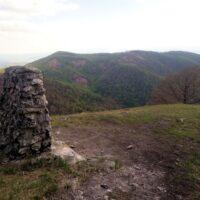 štúrovsko-dubčekovský výhľad