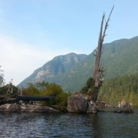 Vancouver / Buntzen Lake