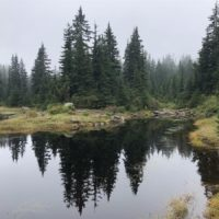Vancouver / Seymour Mountain