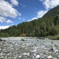 do 150 km / Squamish Valley