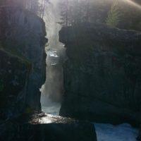 do 150 km / Nairn Falls
