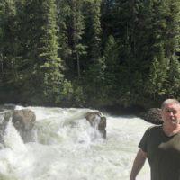 do 500 km / Murtle River