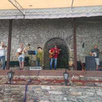 Váh River Band