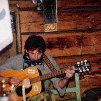 v chajde Baranidlo (1993)