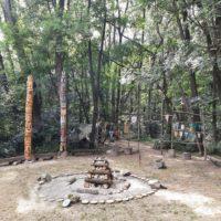 pripravená pagoda