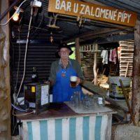 barman Mošna