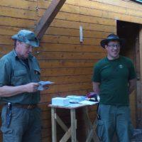 Hafran a Tom zahajujú oficiálny program