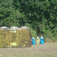 WC a triedený odpad