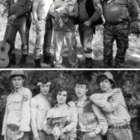 T.O. Stopári s odstupom 45 rokov