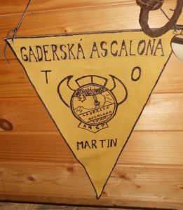T.O. Gaderská Ascalona